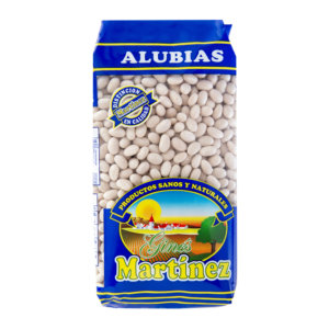 alubia michigan 500g
