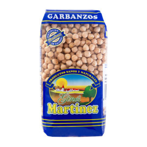 garbanzo pedrosillano 500g