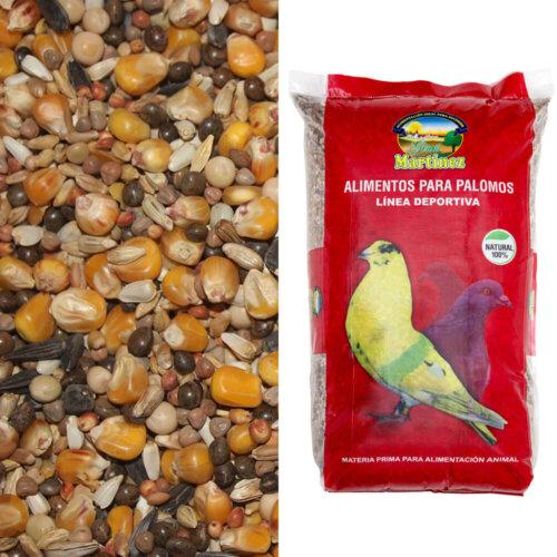 maíz n1 saco
